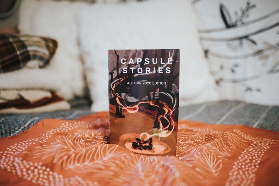 capsule stories autumn 2020 edition